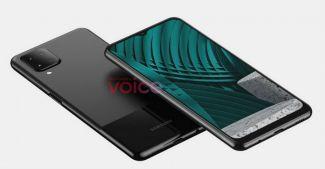 Samsung Galaxy M12 получит емкую батарейку и новый 8 нм чип