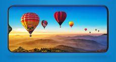 Рендер Samsung Galaxy M30 раскрывает его дизайн