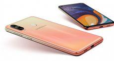 Samsung Galaxy M40: рендеры и характеристики