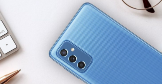 Samsung Galaxy M52: во сколько оценили смартфон в Европе