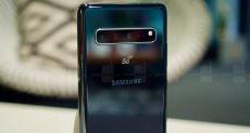 Samsung Galaxy Note 10 получит компактную версию