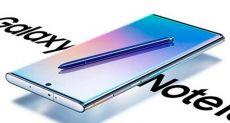 Чего ждать от Samsung Galaxy Note 10 и Galaxy Note 10+? Известный инсайдер отвечает на этот вопрос