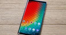Сверхбыстрая зарядка доберется до Samsung Galaxy Note 10