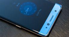 Samsung начнет продавать восстановленные Galaxy Note 7 с аккумулятором на 3200 мАч