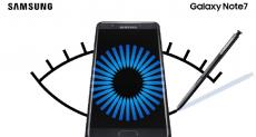 Samsung официально подтвердила выход Galaxy Note 7 в топовой версии 6/128 Гб