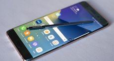 Восстановленный Samsung Galaxy Note 7 получил ценник