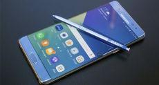 Восстановленные Samsung Galaxy Note 7 будут продавать как Galaxy Note FE