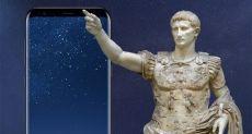 Samsung Galaxy Note 8 получит двойную камеру на 13 МП