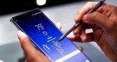 Samsung Galaxy Note 9 с новым чипом бьет рекорды Geekbench?