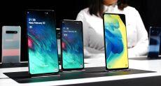 Наследников Samsung Galaxy Note 9 будет четыре