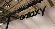 Samsung Galaxy P30 может стать первым смартфоном компании с экранным дактилоскопическим датчиком