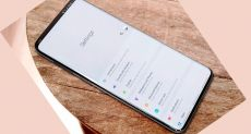 Предполагаемый Samsung Galaxy S10+ показали на фото