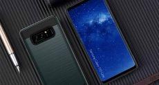 Так якобы будет выглядеть Samsung Galaxy S10