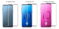 Подтвердили дату анонса Samsung Galaxy S10 и назвали имя его упрощенной версии
