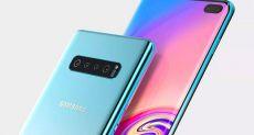 Samsung Galaxy S10: акцент на камеру и названы европейские ценники