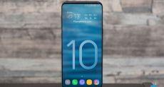 Samsung Galaxy S10 Lite появился в бенчмарке
