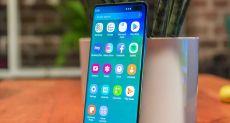 Дизайн и характеристики Samsung Galaxy S11 утверждены