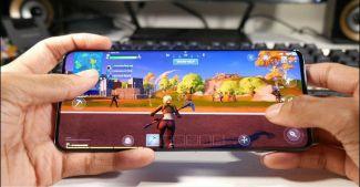 Samsung придумала как разогнать графику в мобильных устройствах