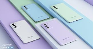 Samsung Galaxy S21 Fan Edition станет героем летнего ивента Unpacked