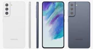 Samsung Galaxy S21 FE выйдет в двух вариациях