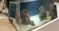 Samsung создала установку из Galaxy S5 для майнинга криптовалюты