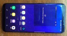 Samsung Galaxy S8/S8+: сведения из Geekbench и новые «живые» фото
