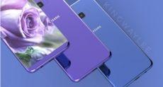 Samsung приготовила новый цвет для Galaxy S8