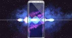 Samsung рассказала об одном из козырей Galaxy S8 — голосовом ассистенте Bixby