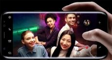 Samsung Galaxy S8 и Galaxy S8+ получили новые сенсоры Sony IMX333 и IMX320