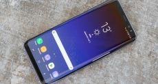 Во сколько обойдется замена дисплея Samsung Galaxy S8/S8+?