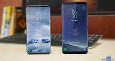 Samsung Galaxy S9 предложит дисплей с соотношением сторон 19,5:9 и сканер отпечатков пальцев на «спине»