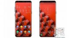 Визуализация Samsung Galaxy S9 на рендере и «живом» снимке