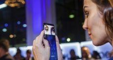 Samsung Galaxy S9 сможет быстрее распознавать владельца по радужке глаза