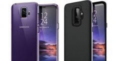 Последние крайне интересные утечки о смартфонах Samsung Galaxy S9 и S9+