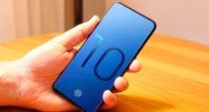Samsung Galaxy S10 получит ультразвуковые сканеры отпечатков пальцев не только от Qualcomm