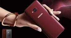 Анонс Samsung Galaxy S Light Luxury Edition: упрощенная версия Samsung Galaxy S8 для Китая