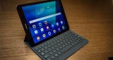 Samsung представила на MWC 2017 флагманский планшет Galaxy Tab S3 с электронным пером S Pen
