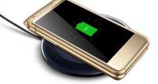 Samsung W2017 – раскладушка-флагман с чипом Snapdragon 820