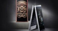 Анонс премиальной раскладушки Samsung W2019 с Snapdragon 845