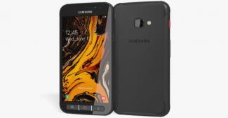 Защищенный Samsung XCover 5 показался в бенчмарке