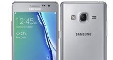Samsung Z4 получит тыльную камеру с двумя отдельными светодиодами и Tizen OS