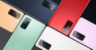 Samsung Galaxy S20 Fan Edition получит версию с Snapdragon 865+