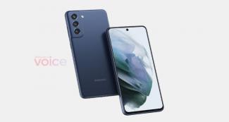 Бенчмарк подтвердил ключевые характеристики Samsung Galaxy S21 FE
