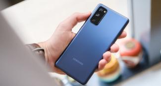 Просочилась информация о будущем Samsung Galaxy S21 FE