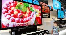Sharp осваивает производство OLED-дисплеев