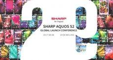 Sharp Aquos S2: должен быть красавчиком и характеристики из TENAA