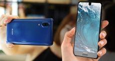 Sharp работает над смартфоном на базе Snapdragon 630