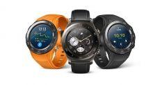 Смарт-часы от Huawei получат новую технологию управления