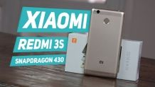 Xiaomi Redmi 3S: распаковка самого интересного бюджетника в линейке компании