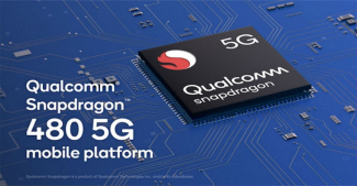 Представлен чип Snapdragon 480: теперь и бюджетники предложат 5G